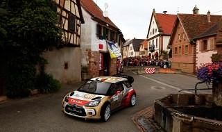 La iluminación y las condiciones climatológicas en WRC 4