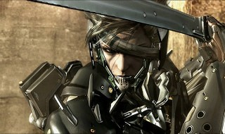 Metal Gear Rising, Remember Me y más para los miembros de Playstation Plus en noviembre
