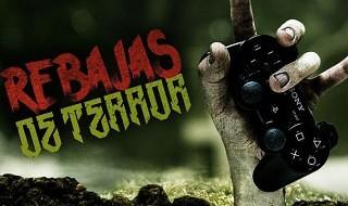 Rebajas en juegos de terror en la PS Store