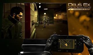 Deus Ex: Human Revolution – Director's Cut para Wii U ya tiene fecha de lanzamiento
