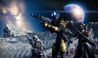 Preguntas y respuestas sobre Destiny