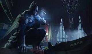 Las notas de Batman: Arkham Origins en las reviews de la prensa especializada