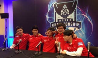 El League Of Legends 2013 World Championship ya tiene campeón: SK Telecom T1