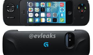 Así sería el mando que está preparando Logitech para el iPhone