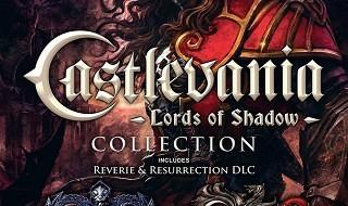 Castlevania: Lords of Shadow Collection ya tiene fecha de lanzamiento