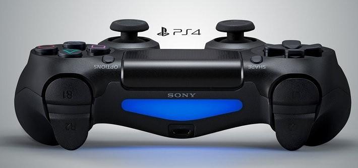 Dualshock 4 PS4 - 1