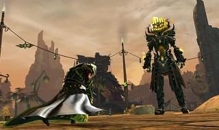 Anunciada la actualización Sangre y Locura para Guild Wars 2