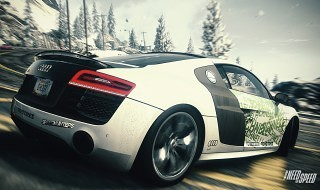 Nuevo trailer con gameplay de Need for Speed: Rivals