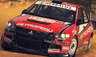 Trailer de lanzamiento de WRC 4