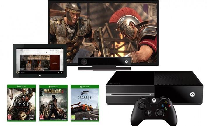Xbox One Three