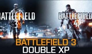 Doble XP en Battlefield 3 hasta el 29 de octubre