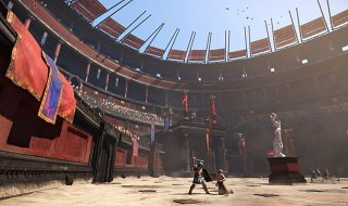 Gameplay de Ryse: Son of Rome