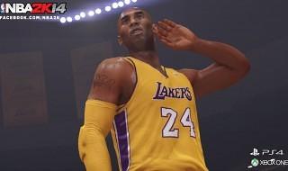 Nuevas capturas de pantalla de NBA 2K14 para Xbox One y PS4