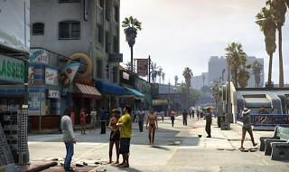 Nueva actualización disponible para GTA Online
