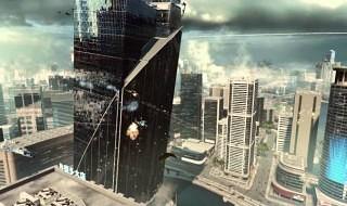 Anthem, anuncio para TV de Battlefield 4