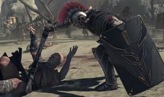 Un repaso al combate de Ryse: Son of Rome