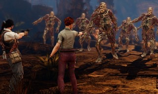 Sahara, nuevo trailer con gameplay de Deadfall Adventures