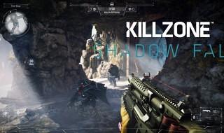 Vídeo del multijugador de Killzone: Shadow Fall a máxima calidad