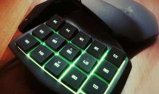 Razer Tartarus: Review