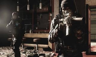 Call of Duty: Ghosts genera 1.000 millones de dólares en su día de salida