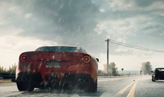 Gameplay de Need for Speed Rivals en Xbox One y PS4
