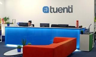 Telefónica se hace con el 100% de Tuenti