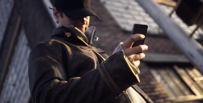 Watch_Dogs Fan Film