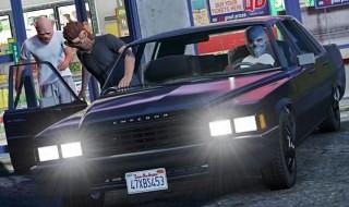 La actualización 1.05 para GTA V y GTA Online llegará esta semana