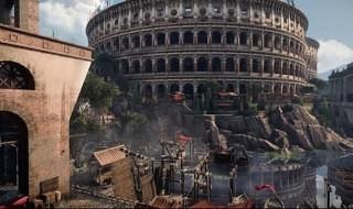 Un paseo por algunos de los escenarios de Ryse: Son of Rome