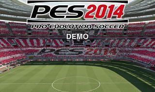 La demo de PES 2014 para PC ya disponible