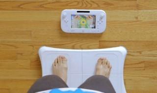 Wii Fit U retrasa su lanzamiento en Europa