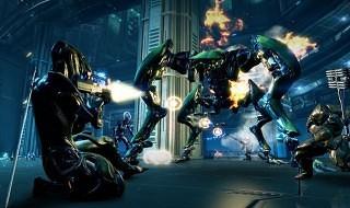 Ya disponible la actualización 11 de Warframe para PS4