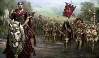 César en la Galia, nueva campaña independiente para Total War: Rome II