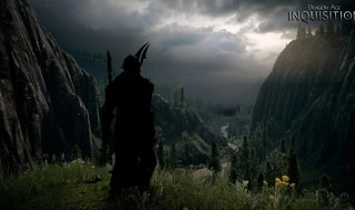 Nuevas imágenes y detalles de Dragon Age: Inquisition