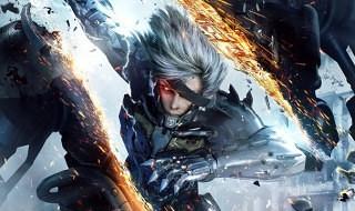 Metal Gear Rising: Revengeance para PC ya tiene fecha de lanzamiento