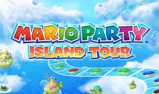 Nuevo trailer de Mario Party: Island Tour