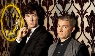 Trailer de la tercera temporada de Sherlock