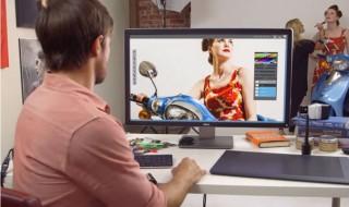 UP2414Q y UP3214Q, nuevos monitores 4K de 24 y 32 pulgadas de Dell