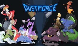 Casi una hora de gameplay de Dustforce