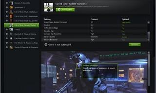 Nvidia GeForce Experience 1.8.0.0