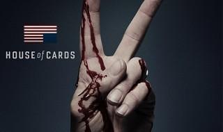 Primer trailer de la segunda temporada de House of Cards