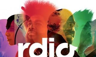 Rdio se expande a 20 países más, gran parte de ellos latinoamericanos