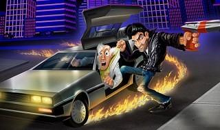 Retro City Rampage llegará a Nintendo 3DS a principios de 2014