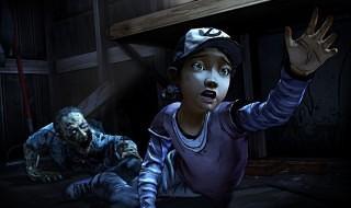 El primer episodio de la segunda temporada de The Walking Dead, el 17 de diciembre