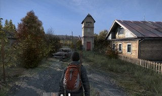 La versión independiente de DayZ ya disponible en Steam vía acceso anticipado