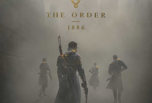 the-order-1886-key-art