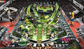 Super League Football, nueva mesa para Zen Pinball 2