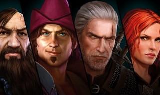 Anunciado el juego de mesa de The Witcher, Adventure Game