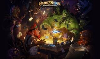 La beta abierta de Hearthstone ya disponible