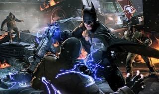 Cancelado el DLC de Batman: Arkham Origins para Wii U